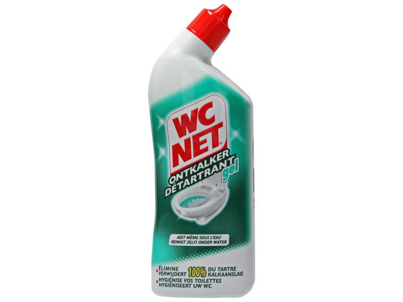 WC-net wc-ontkalker net intense provence 750 ml