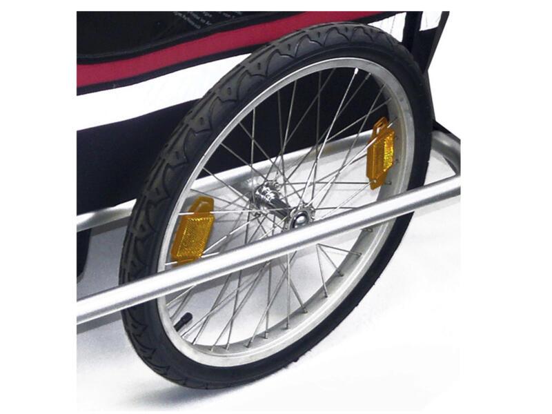 Maxxus wiel voor trailer 20''