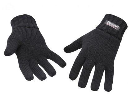 Portwest winterhandschoenen thinsulate zwart