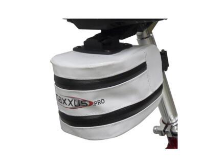 Maxxus zadeltas fiets 15x10,5x9,5 cm