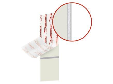 Tesa zelfklevende strips behang & pleister navulling 6cm 0,5kg  9 stuks