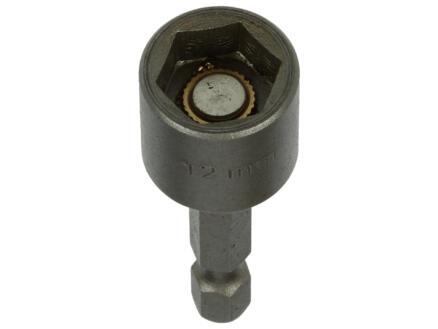 Mack zeskantdop-bit magnetisch 12mm