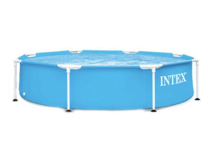 Intex zwembad 244x51 cm